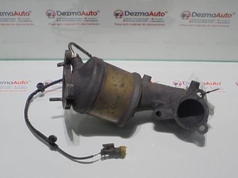 Catalizator, GM55574409, Opel Astra H combi, 1.7cdti