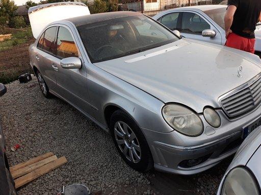 Catalizator Mercedes E-CLASS W211 2005 Berlina 3200 CDI