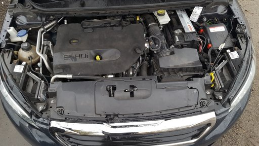 Catalizator Peugeot 308 2015 hatchback 2.0 diesel 150 cp