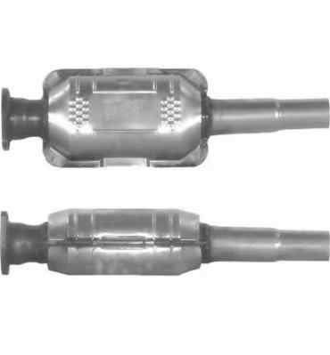 Catalizator VOLVO V40 combi (VW) BM CATALYSTS BM90648H