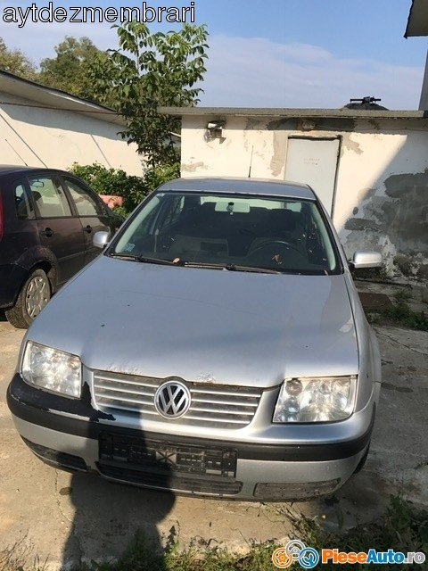 Catalizator VW Bora 2003 Berlina 1.6
