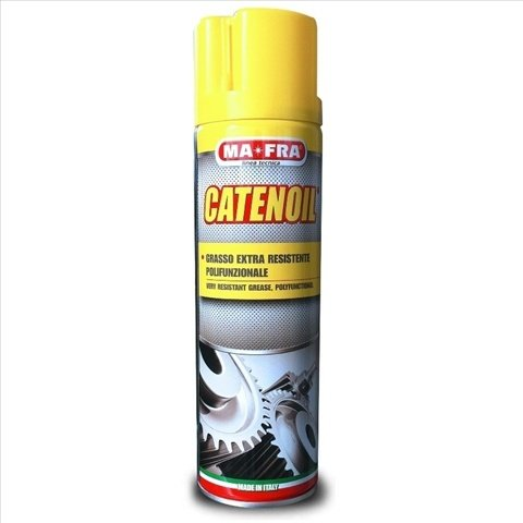 CATENOIL LUBRIFIANT SPRAY VASELINA 500 ML - MA-FRA