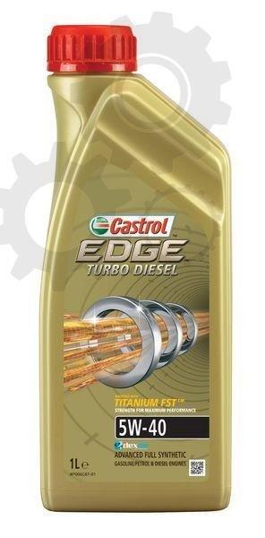 Catrol edge td 505.01 1L 5w40