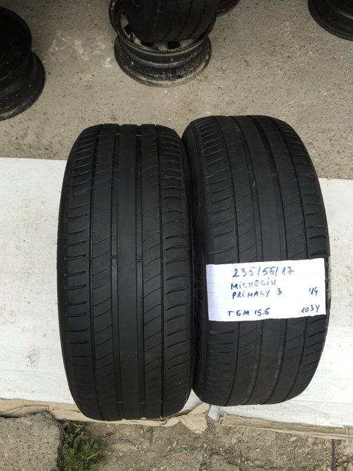 Cauciuc vara Michelin Primacy 3 - 235/55/17