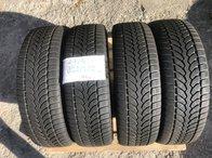 Cauciucuri iarna Bridgestone Blizzak LM80 - 215/70/16