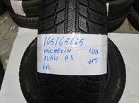 Cauciucuri iarna Michelin Alpin A3 - 165/65/15