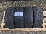Cauciucuri iarna Michelin Alpin A4 - 215/55/16