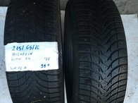 Cauciucuri iarna Michelin Alpin A4 - 215/65/16