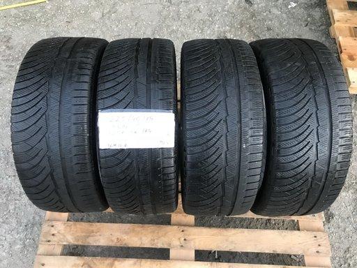 Cauciucuri iarna Michelin Pilot Alpin 4 - 225/40/18