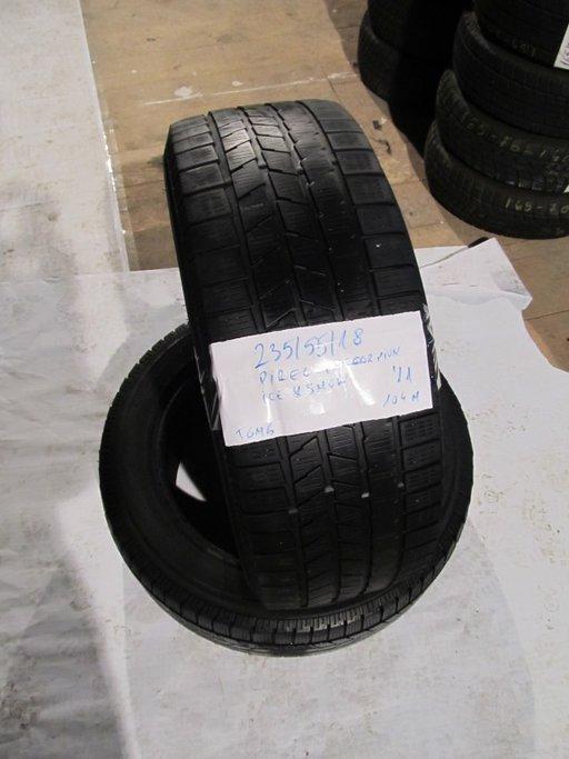 Cauciucuri iarna Pirelli Scorpion Ice&Snow - 235/55/18