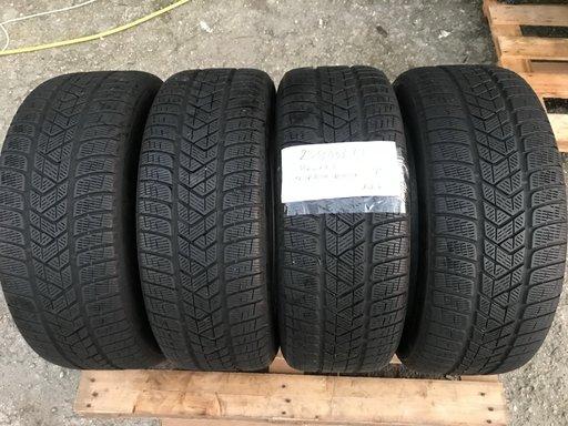 Cauciucuri iarna Pirelli Scorpion Winter - 235/55/19