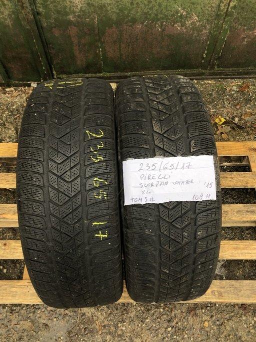 Cauciucuri iarna Pirelli Scorpion Winter - 235/65/17