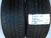 Cauciucuri iarna Pirelli Sottozero Winter 210 Serie II - 245/50/18