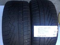 Cauciucuri iarna Pirelli Sottozero Winter 240 - 245/45/17