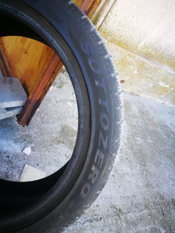 Cauciucuri iarna Pirelli sottozero2
