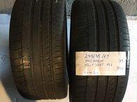 Cauciucuri vara Michelin Pilot Sport 2 - 255/35/19