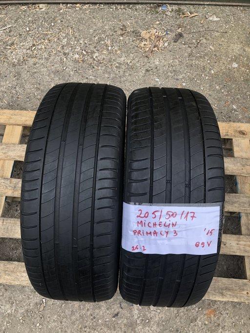 Cauciucuri vara Michelin Primacy 3 - 205/50/17