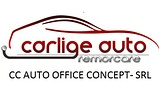CC AUTO OFFICE CONCEPT SRL