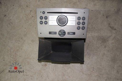 CD 30 Opel Astra H