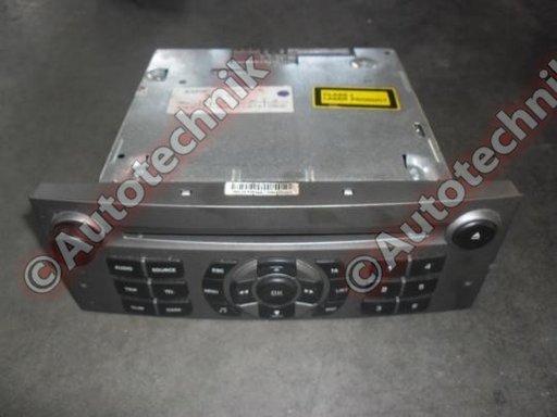 CD audio Peugeot 407 an 2006