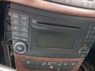 Cd Mercedes CLS W219 E class W211