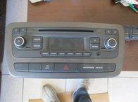 CD player auto original Seat Ibiza 2012