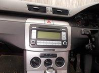 CD Player auto VW Passat, an de fabricatie 2007