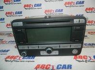 CD Player auto VW Passat B6 Cod: 1K0035191D