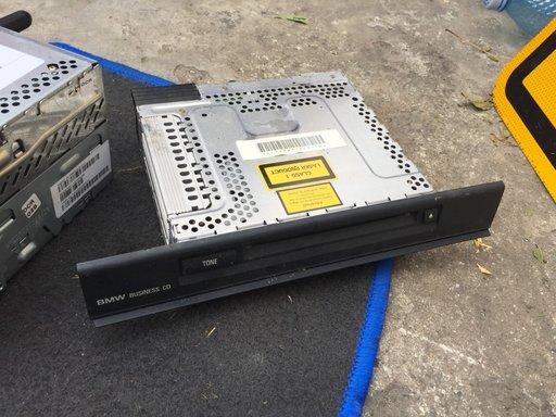 CD player BMW E39