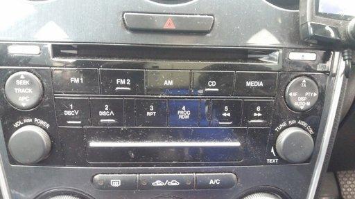 Cd Player Mazda 6 2006