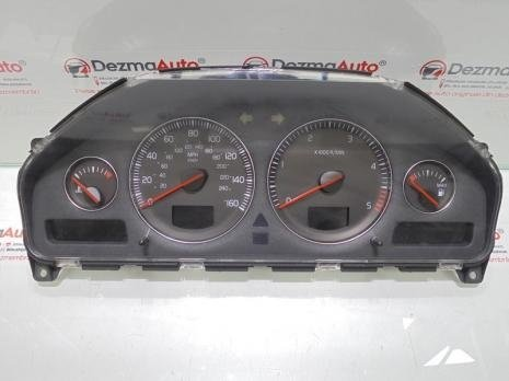 Ceas bord, 69594-350T, 8691648, Volvo XC90