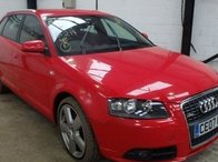 Ceas bord Audi A3 (8p) 2.0TDI