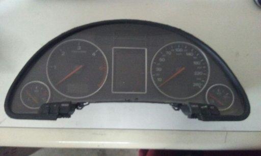 Ceas bord Audi A4 An 2001