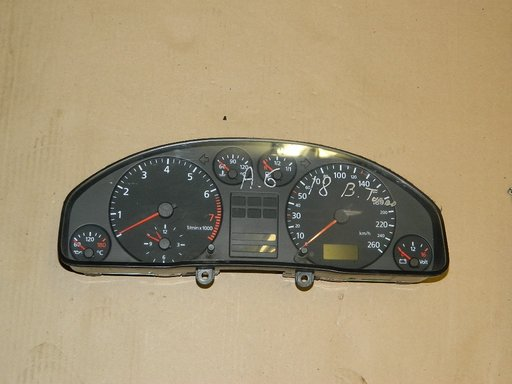 Ceas bord Audi A6 1.8 B model 2000