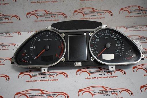 Ceas bord Audi A6 4F