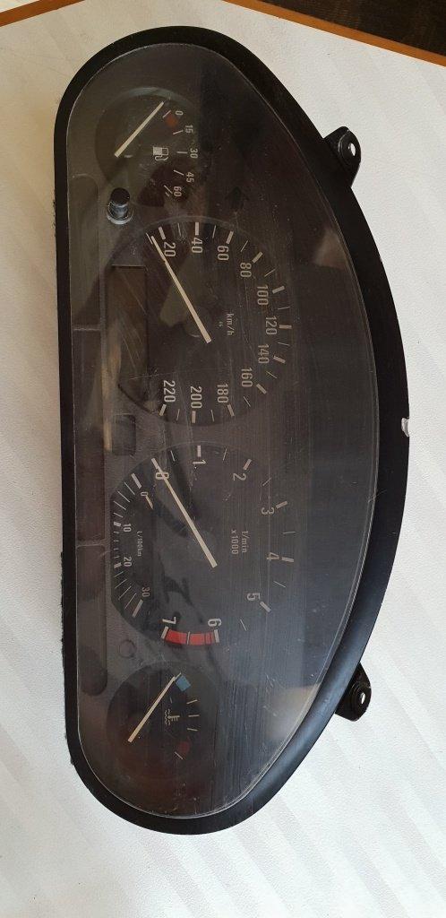 Ceas bord BMW, E36 318 I , cod produs: 62 11-8 361