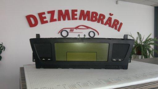 Ceas bord Citroen C4 Grand Picasso `2010