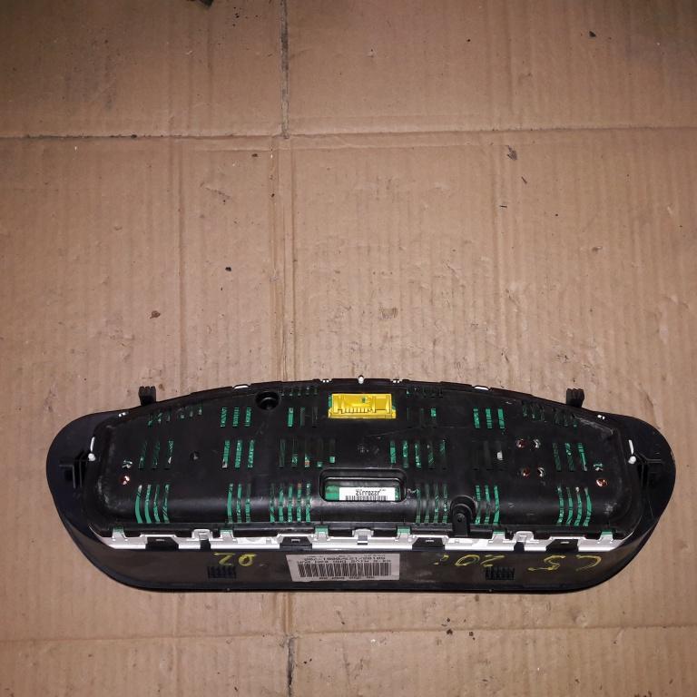 Ceas bord Citroen C5 2002 2.0i 9635289280 501021270061700