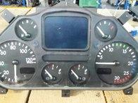 Ceas bord Daf XF95 2006, cod: 1699384