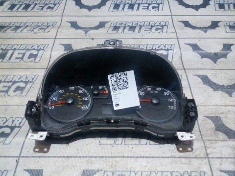 Ceas Bord Fiat DOBLO (119) (55KW / 75CP), 51761876, 188a9000