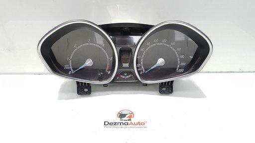 Ceas bord, Ford Fiesta 6, 1.5 tdci, UGJC, 8A6F-10894-BC (id:385474)