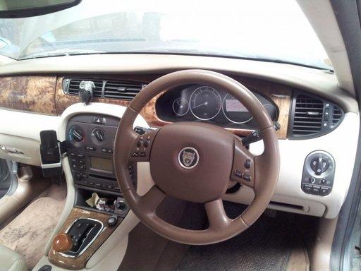 Ceas Bord Jaguar X-type 2.0 Benzina 2005
