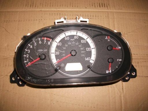 Ceas bord Mazda 5 2.0 benzina, an 2005-2010, C23555430