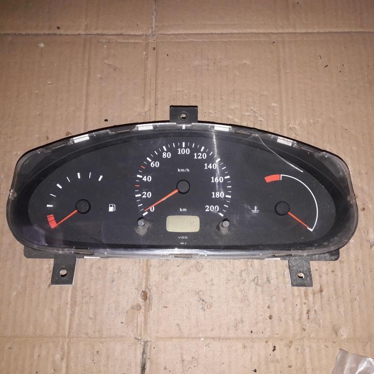 Ceas bord Nissan Micra 2000 1.0i 248106F705