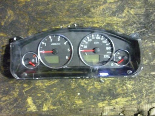 Ceas bord Nissan Pathfinder 2.5tdi, cod 24810EB205 - model volan stanga - europa