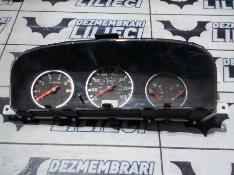 Ceas Bord Nissan X-TRAIL (T30) (100KW / 136CP), 4x080007, yd22
