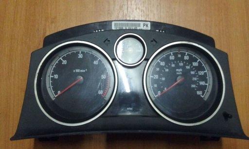 Ceas bord Opel astra An 2003-2005 ( UK )