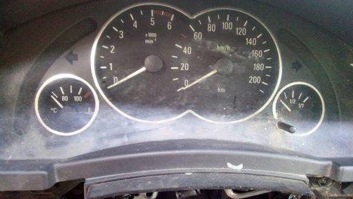 Ceas bord Opel Meriva 1.7 CDTI 2004