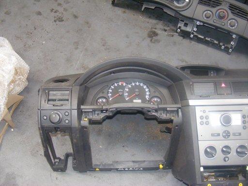 Ceas bord Opel Meriva, an de fabricatie 2006