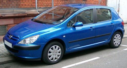 Ceas bord - Peugeot 307 1.6 16v NFU / 307 2.0 hdi RHY 90cp